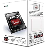 AMD A4-6300 Dual-core (2 Core) 3.70 GHz Processor AD6300OKHLBOX