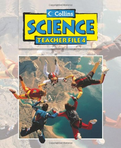 Download Collins Science Scheme Teacher File 4 PDF