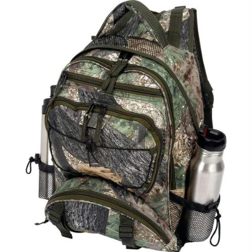 Extreme Pak Invisible Camo - Extreme Pak&Trade;; Invisible Water-Resistant 17 Backpack, Camo