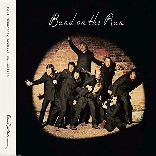 - Band on the Run (Archive Collection)
