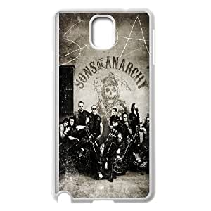 Sons Of Anarchy Samcro Samsung Galaxy Note 3 Cell Phone Case White Protect your phone BVS_764333