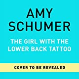 The Girl with the Lower Back Tattoo (audio edition)