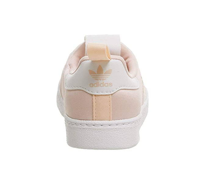 watch c33fb 652f1 adidas Superstar 360 I, Unisex Kids  Low-Top Slippers  Amazon.co.uk  Shoes    Bags