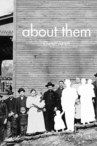 book cover of About Them