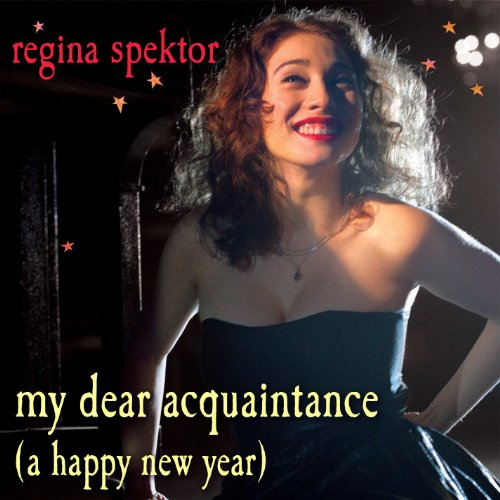 My Dear Acquaintance [A Happy ...