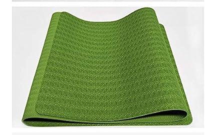 YanLong Colchoneta de Yoga con Materiales ecológicos TPE ...
