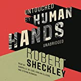 Bargain Audio Book - Untouched by Human Hands
