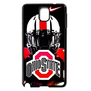 DIY Design Dream 10 Sports NCAA Ohio State Buckeyes Footballl Print Case With Hard Shell Cover for Samsung Galaxy Note 3 N900/N9000/N9005-Just DO It