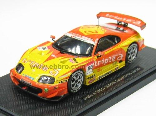 Toyota Supra No. 66 Super GT 2006