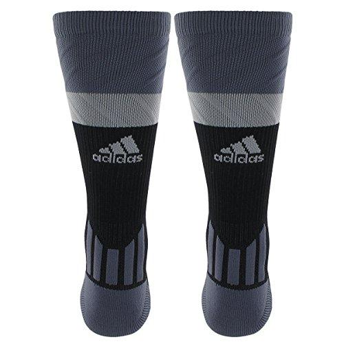 0f36b76c2 adidas Traxion Premier Football/Baseball Crew Socks, - Import It All