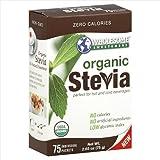 Wholesome Sweeteners Stevia, Organic, 2.65 Oz, Pack Of 6