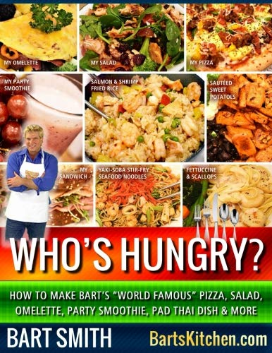 (Who's Hungry?: How To Make Bart's