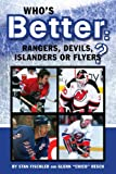 Who's Better?, Stan Fischler and Glenn Reesch, 0912608358