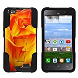 Best Phone Cases For Huawei Ravens - MINITURTLE Case Compatible w/ Huawei Raven LTE Phone Review