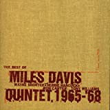 Best of Miles Davis Quintet 1965-1968