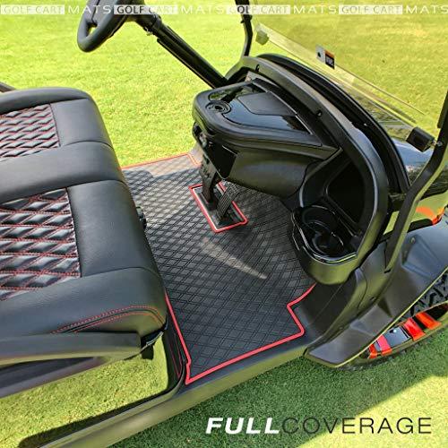Golf Car Trim - 9