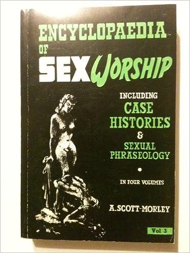Ipod download bog lyd Encyclopedia of Sex Worship including Case Histories & Sexual Phraseology Vol. 3 på Dansk PDF CHM