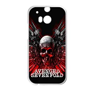 Avenged Sevenfold case generic DIY For HTC One M8 MM9A992209
