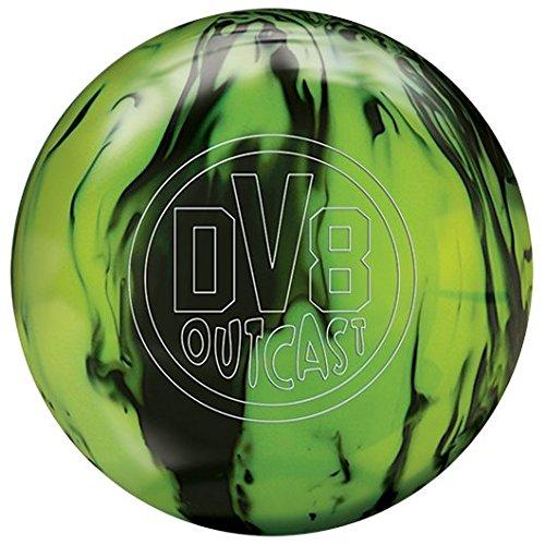 dv8-outcast-citron-bowling-ball-black-14-pound