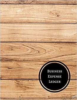 business expense ledger income and expenses log journals for all