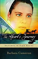 The Heart's Journey: Stitches in Time Series - Book 2