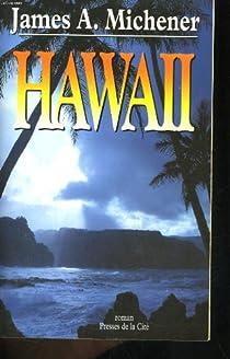 Hawaii par Michener