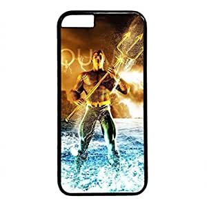 iCustomonline Case for iPhone 6 PC, Aquaman Stylish Durable Case for iPhone 6 PC hjbrhga1544