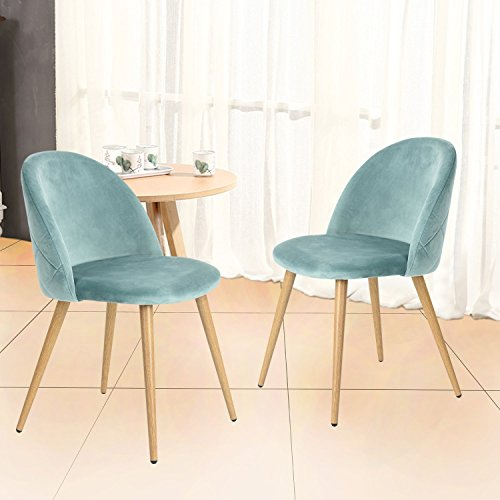GreenForest Living Room Leisure Chairs – A Mid-Century Modern Chairs Classic Favorite