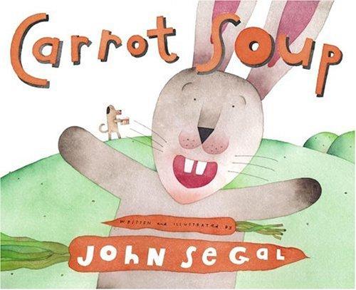 Carrot Soup PDF