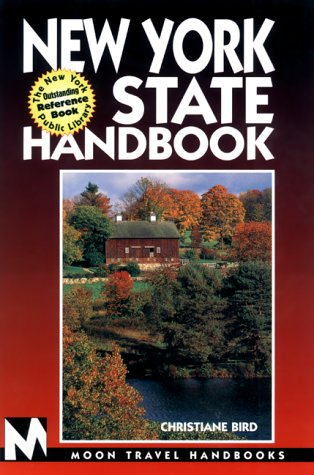Download New York State (Moon New York State) ebook