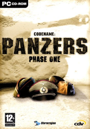 Codename Panzers Phase One (PC) B0001D1RKS Parent