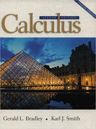 Book Calculus (2nd Edition)