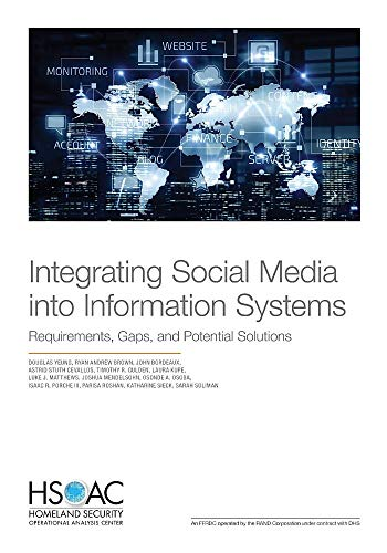 Integrating Social Media into Information Systems: Requirements, Gaps, and Potential Solutions