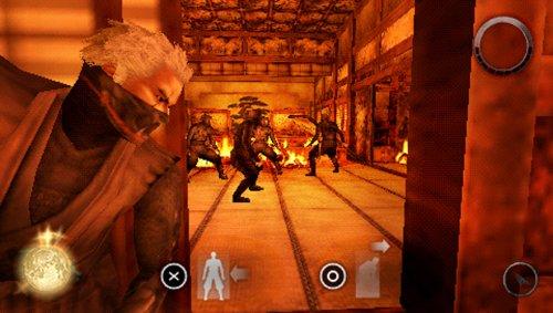 Ubisoft Tenchu - Juego (PSP): Amazon.es: Videojuegos