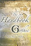 The Handbook of the Gothic, , 0814796028