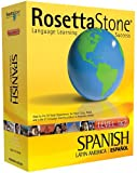 Rosetta Stone V2: Spanish (Latin America) Level 1-2 [OLD VERSION]