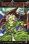 Vampire Chronicles : La Légende du roi déchu, tome 4 par Shirodaira