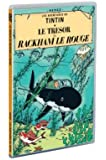 Les Aventures de Tintin - Le trésor de Rackham Le Rouge