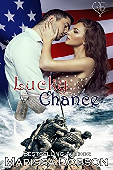 Lucky Chance (Marine for You Book 1) by [Dobson, Marissa]