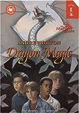 Dragon Magic, Andre Norton, 0765353008