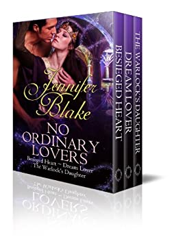 No Ordinary Lovers Box Set by [Blake, Jennifer]