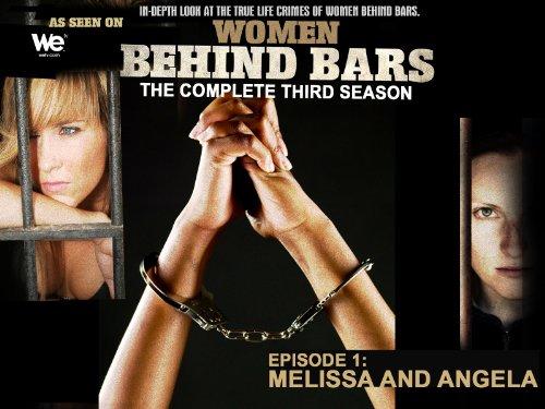 women behind bars - 4