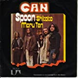 Can - Spoon - United Artists Records - 35 304