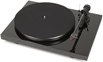 Pro-Ject Debut Carbon DC – The best turntable for serious audiophiles