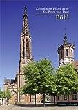 Buhl / Baden : Pfarrkirche St. Peter und Paul, Herdt, Wolfgang and Boos, Rainer, 379545865X