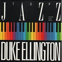 Jazz (CD Album Duke Ellington and his Orchestra, 13 Tracks)