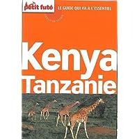 Guide Kenya - Tanzanie 2015 Carnet Petit Futé