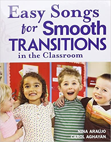 easy transition songs for the classroom