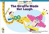 The Giraffe Made Her Laugh, Rozanne Lanczak Williams, 091611970X