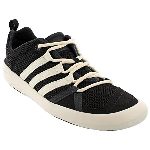 Adidas Outdoor - Zapatos para senderimo, Outdoor Boat CC Lace Water Shoe - Men's, Hombres